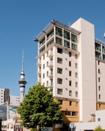 Photo of Quest On Nelson Serviced Apartments Auckland