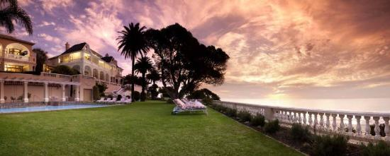 Ellerman House: EHSunset