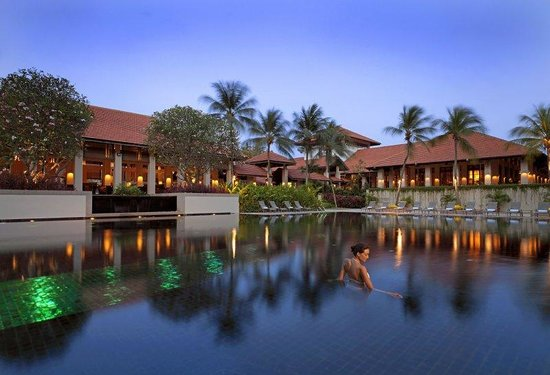 The Sentosa, A Beaufort Hotel