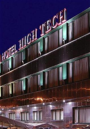 Photo of Hotel Petit Palace Arturo Soria Madrid