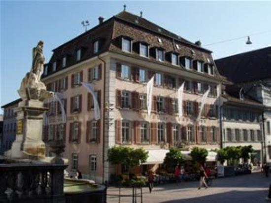 Photo of Hotel Krone Solothurn