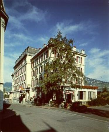 Hotel de Famille