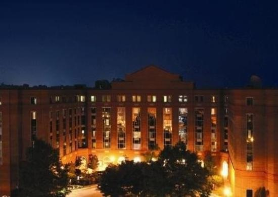 The Hotel at Auburn University
