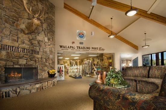 Photo of Hualapai Lodge Peach Springs