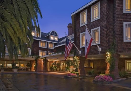 Photo of Stanford Park Hotel Menlo Park