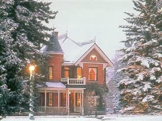Photo of Sardy House Residence and Carriage House Inn Aspen