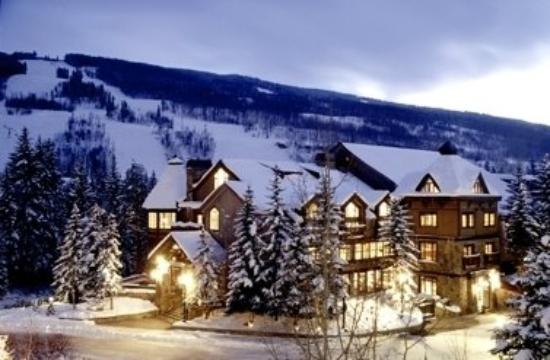 Photo of Vail Mountain Lodge