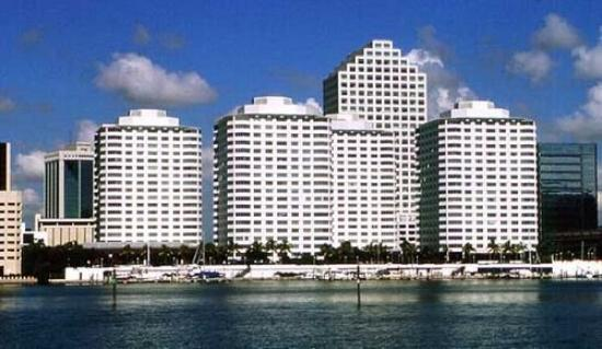 Photo of Four Ambassadors Suites Hotel Miami