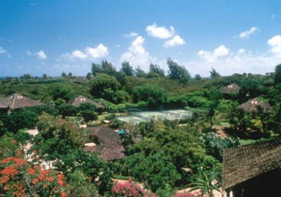 Poipu Crater Resort