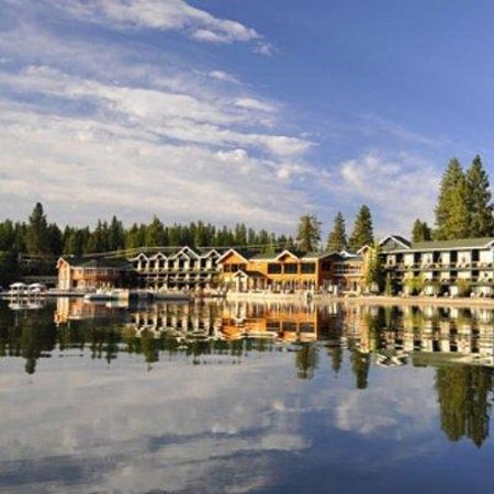 Photo of Shore Lodge McCall
