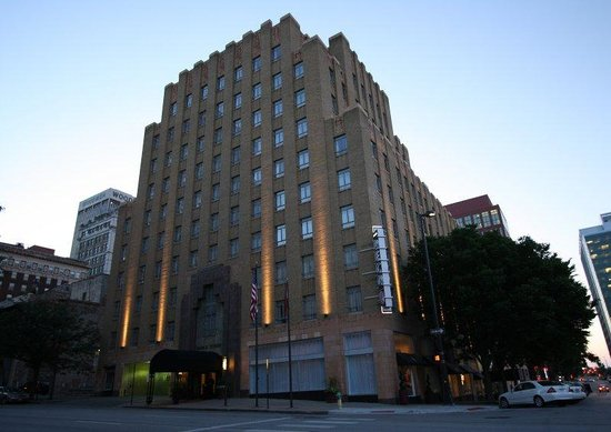Hotel Deco XV