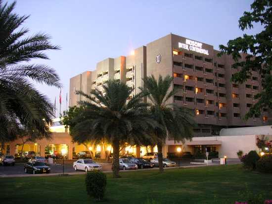 Photo of InterContinental Hotel Muscat Sultan Qaboos
