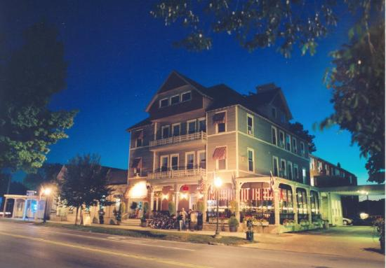 Photo of The Inn at Saratoga Saratoga Springs