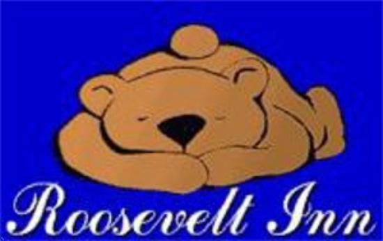Roosevelt Inn: Logo