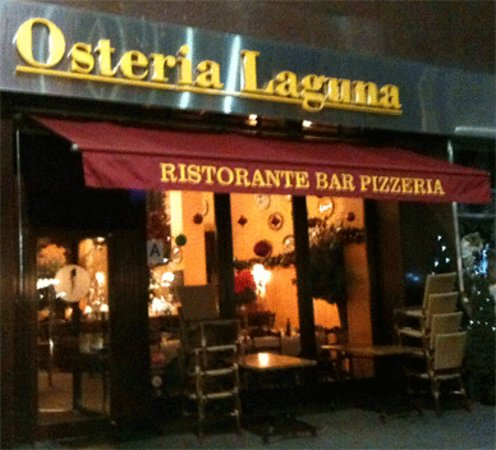 Osteria Laguna Restaurant, New York City - Restaurant Reviews ...