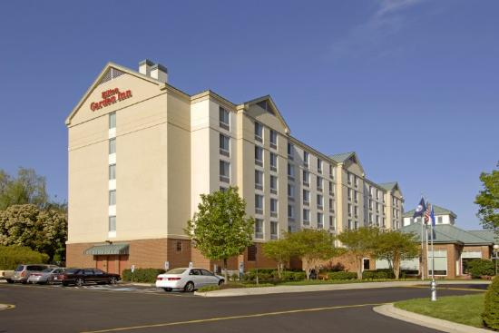 Hilton Garden Inn Richmond Innsbrook Glen Allen Va Hotel Reviews Tripadvisor