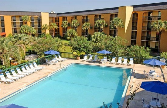 Photo of Quality Inn Universal Studios Area Orlando