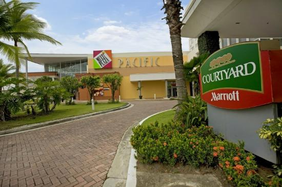 Photo of Courtyard by Marriott Panama Real Hotel Panama City
