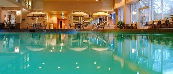 Lake Tahoe Resort Hotel at Heavenly: Recreational Facilities