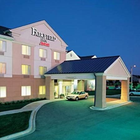 Fairfield Inn Bangor: Exterior