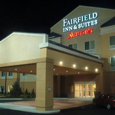 Fairfield Inn & Suites Frankfort: Exterior