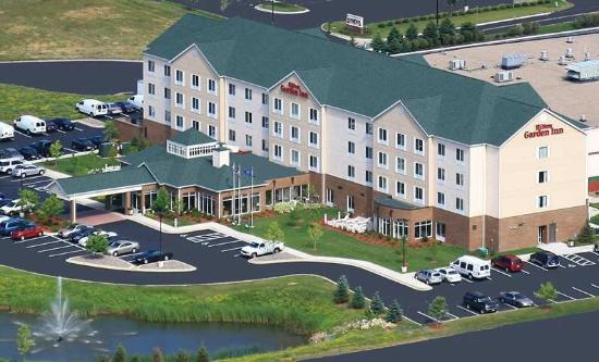 Photo of Hilton Garden Inn St. Paul/Oakdale