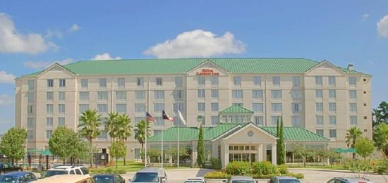 Hilton Garden Inn Houston / Bush Intercontinental Airport: Exterior