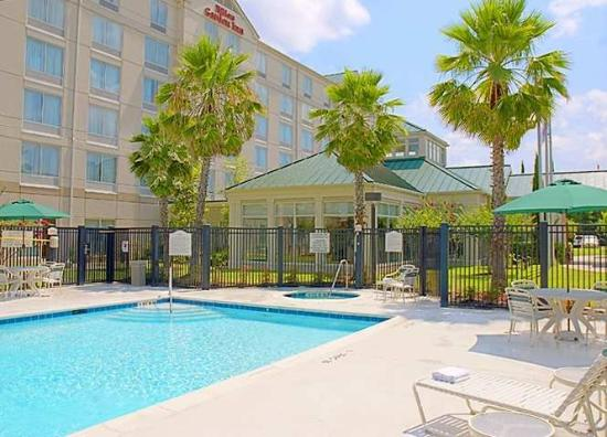 Hilton Garden Inn Houston / Bush Intercontinental Airport: Recreational Facilities