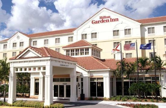 Hilton Garden Inn Gilroy