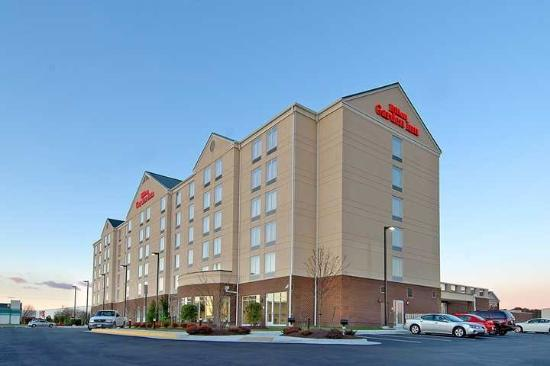 ‪Hilton Garden Inn Richmond South/Southpark‬