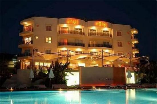 Photo of Sisus Hotel Cesme