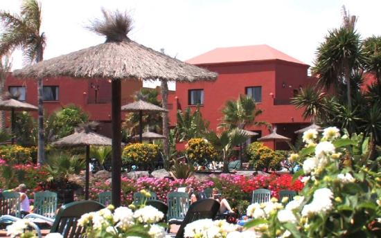 Photo of Tamarindo Club Ayurvedic Spa La Oliva