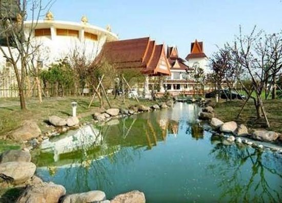 Photo of Dak Bay Garden Hotel Changzhou