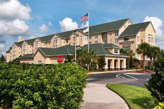 ‪Homewood Suites Orlando-Nearest to Universal Studios‬