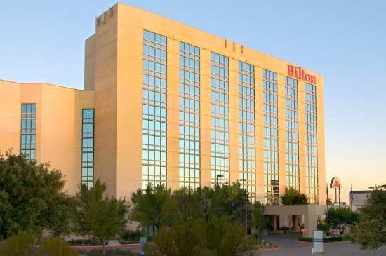 Hilton San Antonio Airport