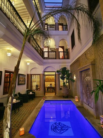 Riad Dar Beldia