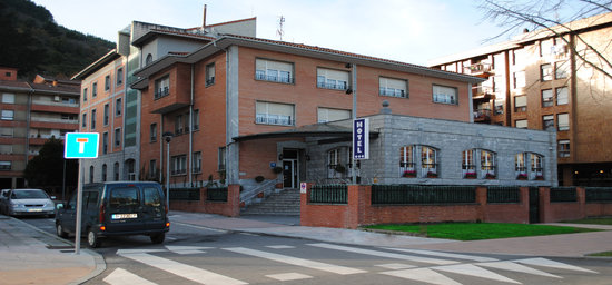 Hotel Gernika