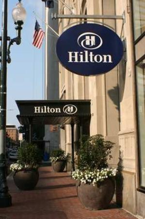 Photo of Hilton New Orleans / St Charles Ave