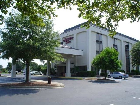 Hampton Inn Norfolk / Chesapeake (Greenbrier Area)