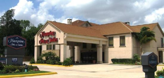 Photo of Hampton Inn & Suites Houston-Cypress Station
