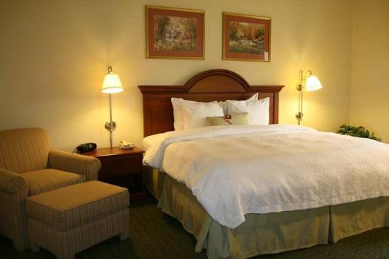 Hampton Inn & Suites Houston-C