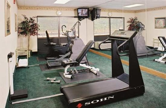 Hampton Inn Laurel: Recreational Facilities
