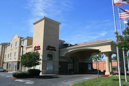 Photo of Hampton Inn And Suites San Jose