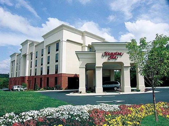 Photo of Hampton Inn Front Royal