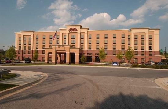 Hampton Inn and Suites Arundel Mills / Baltimore