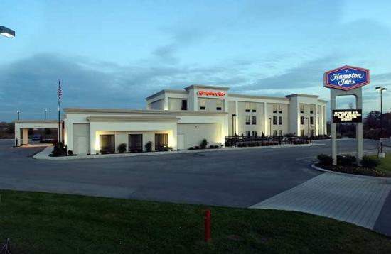 Photo of Hampton Inn - Springfield