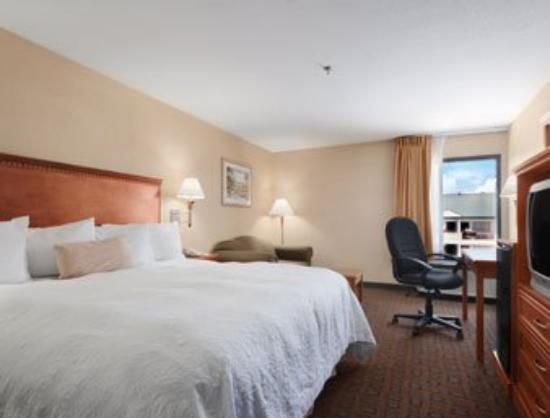Baymont Inn &amp; Suites: Standard King Bed Room