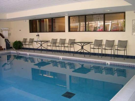 Hampton Inn Norman: Recreational Facilities