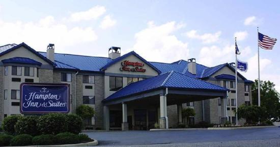 ‪Hampton Inn and Suites Chillicothe‬