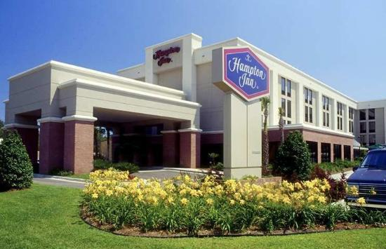 Photo of Hampton Inn Pensacola Airport (Cordova Mall Area)